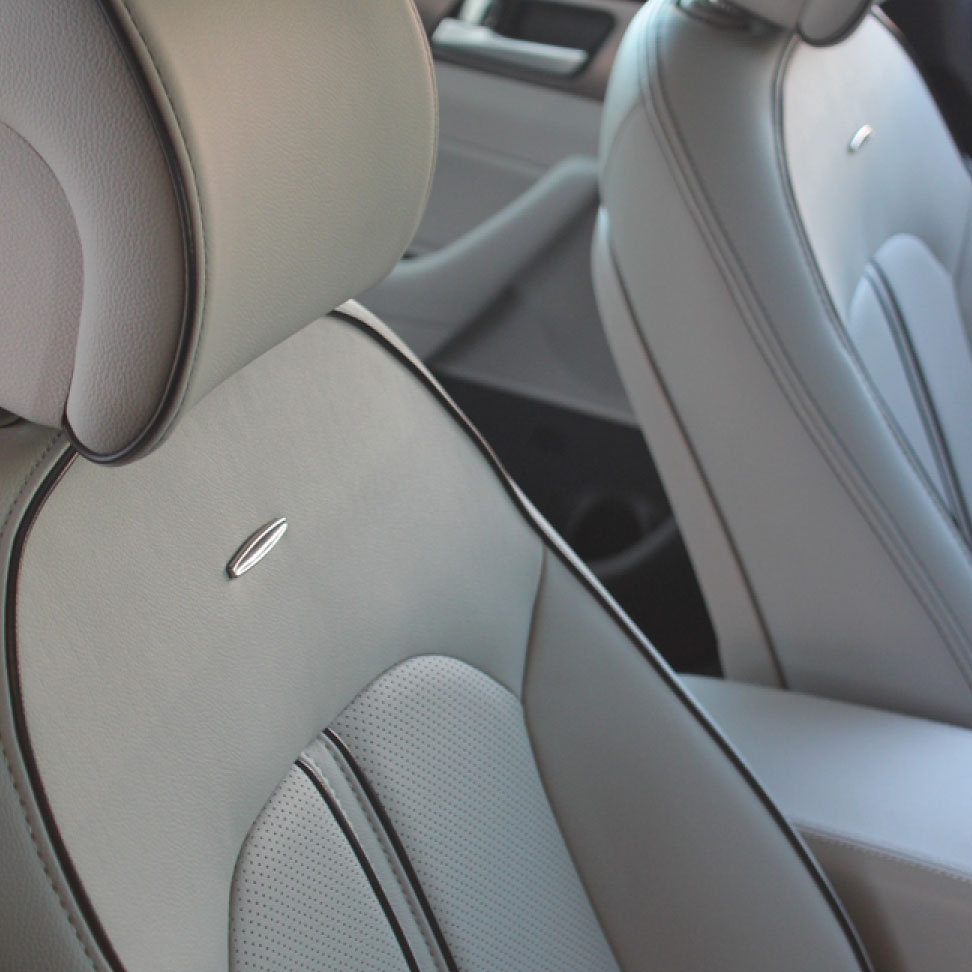 Why Roadwire Leather Interiors Roadwire
